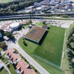 Sportanlage Grossmatt, Kirchberg